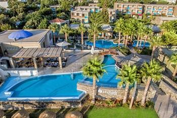 Sentido Blue Sea Resort, Крит