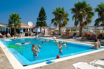 Triton Hotel Malia, Крит
