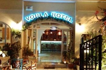 Voula Hotel, Крит