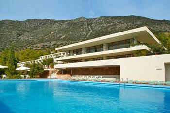 Amalia Hotel Delphi, Дельфы