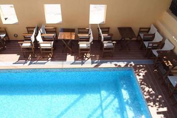 Ouranoupoli Princess Hotel , Халкидики