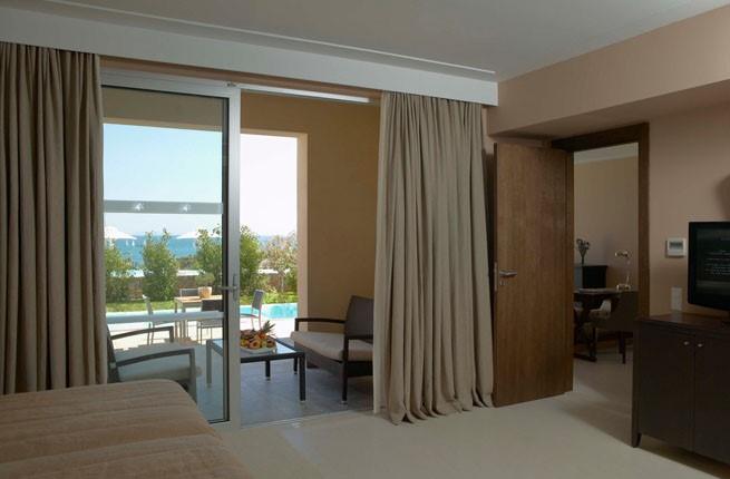 Helona Resort Kos (ex. Doubltree by Hilton Resort), Кос