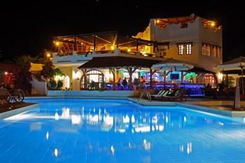 Gaia Garden Hotel, Кос