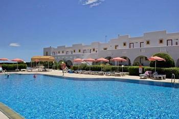 Sunny View Hotel, Кос