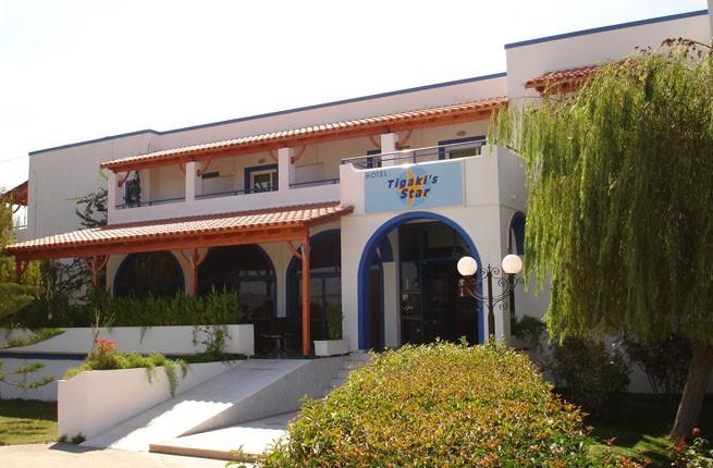 Tigaki's Star Hotel, Кос