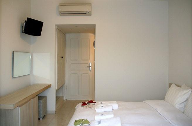 Silver Beach Hotel Patmos, Патмос