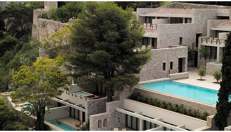 Nafplia Palace Hotel and Villas, Пелопоннес