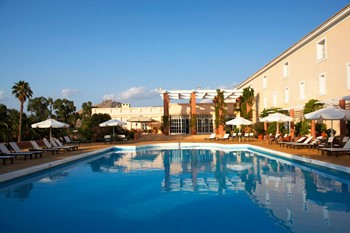 Amalia Hotel Nafplio, Пелопоннес