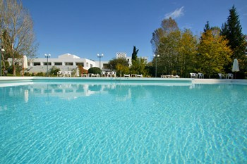 Amalia Hotel Olympia, Пелопоннес