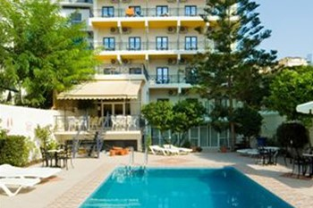 Bakos Hotel, Пелопоннес