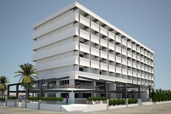 Alexia Premier City Hotel, Родос