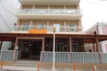 Astron Hotel Rodos, Родос