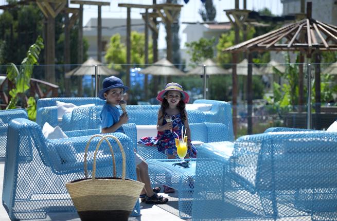 Atlantica holiday village 5 греция о родос
