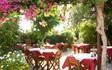 Blue Dream Luxury Villas, Родос
