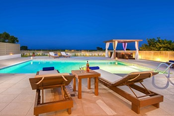 Greatland Villas, Родос