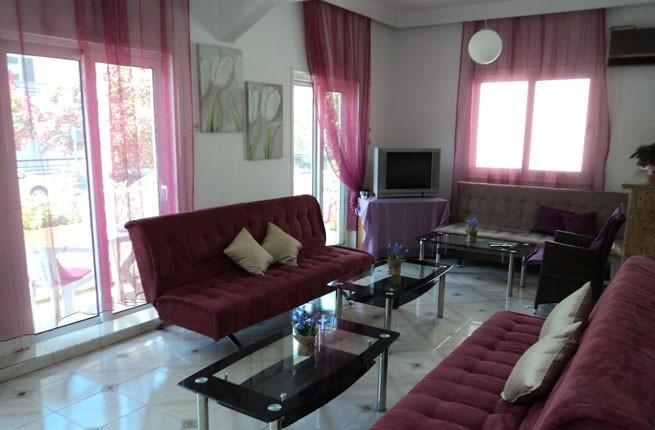 Zefyros Hotel Rhodes, Родос