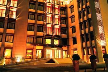 Lazart Hotel, Салоники