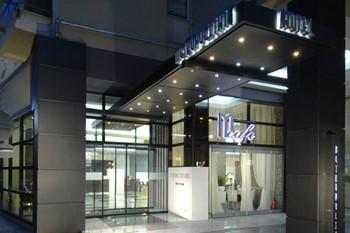 Metropolitan Hotel , Салоники