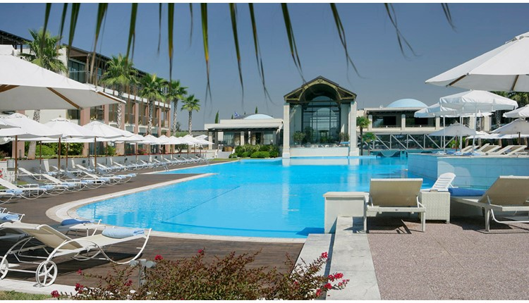 Nikopolis Hotel , Салоники