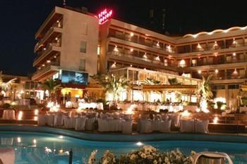 Philippion Hotel, Салоники