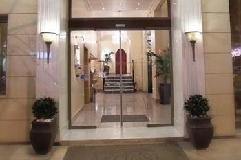 Telioni Hotel, Салоники