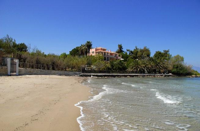 Calypso Villas, Закинф