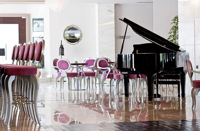 Lesante Luxury Hotel and Spa, Закинф