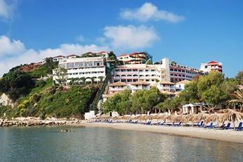 Zante Royal Resort , Закинф