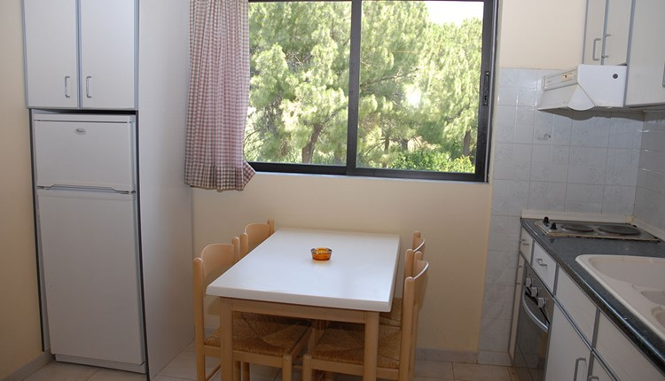 Apartment 1Bedroom A5