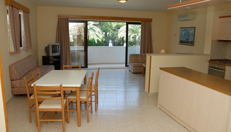 Apartment 2Bedrooms A4