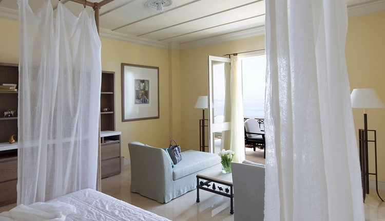 Anax Suite 2Bedrooms