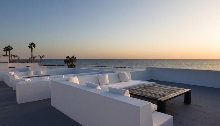 Kyma Suite Sea Front