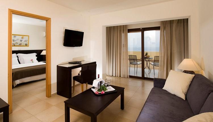Suite 1Bedroom Sea View