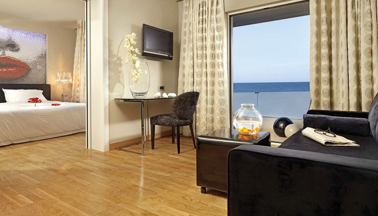 Lifestyle Collection - Lifestyle 2Bedroom Suite Sea View