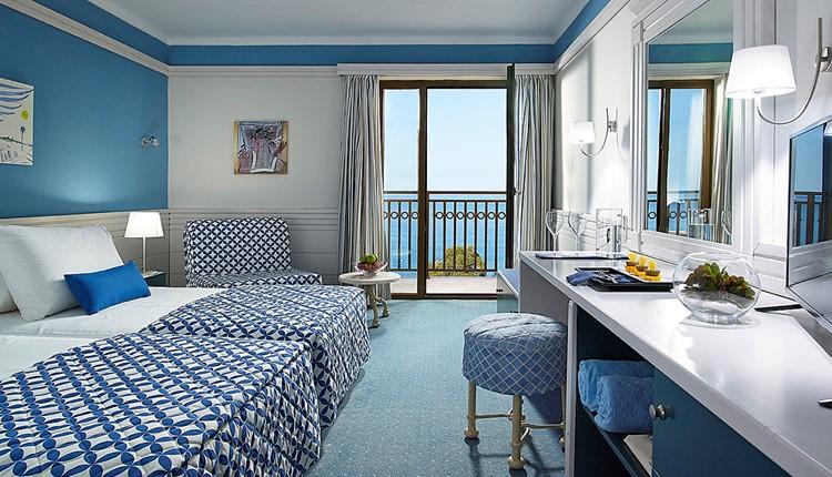 Double Premium MB Collosos Sea View