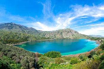 Детская экскурсия, Крит