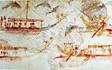 Санторини, потерянная Атлантида, Санторини