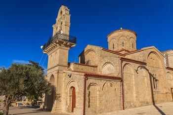 Православный Крит, Крит