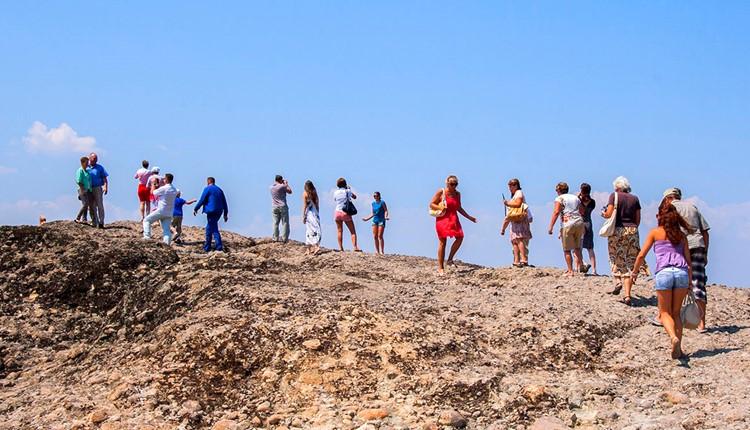 Метеоры (с острова Корфу), Корфу
