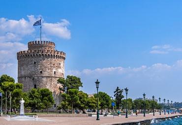 Тур «Вся Греция» из города Салоники (10 дней)