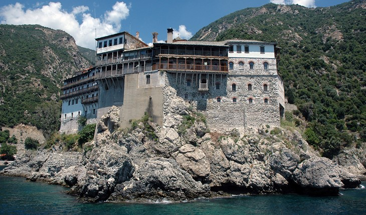 Pilgrimage Tour to the Holy Mountain of Mount Athos (2 days), Halkidiki