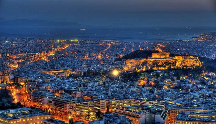 Выходные в Афинах (4 дня / 3 ночи), Афины