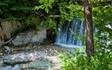 Отдых на водолечебном курорте Лутра-Позар