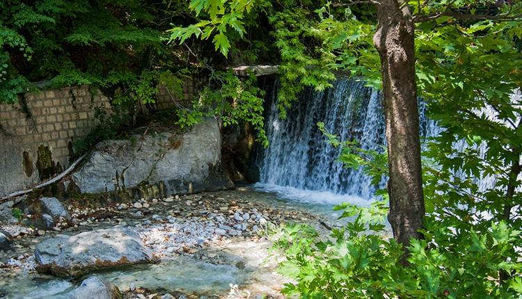 Отдых на водолечебном курорте Лутра-Позар, Салоники