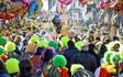"""Рождество и карнавал """"Рагуцарья"""" в Касторье (03.01-10.01.18)"""