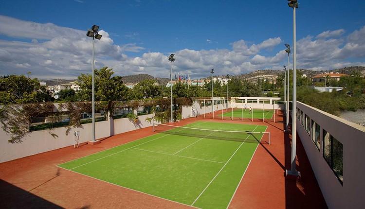 Фитнес-тур на Кипр: пакет «Intensive», Кипр