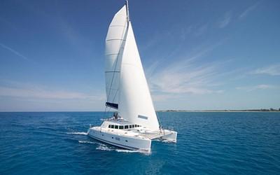 Catamaran Lagoon 500 Elvira