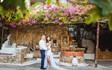 Свадьба на винодельне на Крите