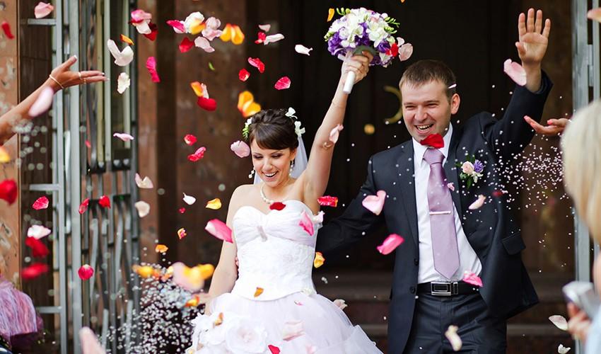 Oфициальное бракосочетание в Греции в городе Афины