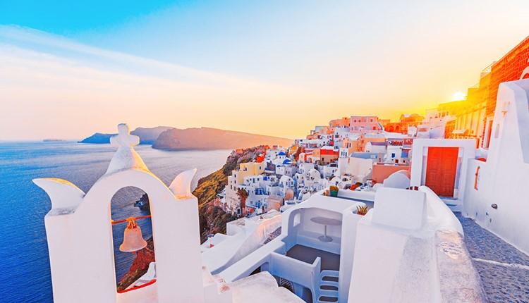 Круиз на Санторини , Крит